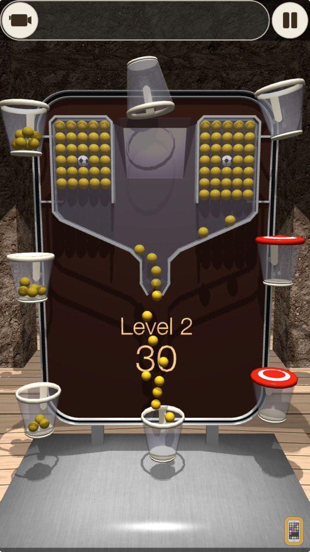 Screenshot - 100 Balls 3D