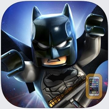 LEGO® Batman: Beyond Gotham by Warner Bros. (Universal)