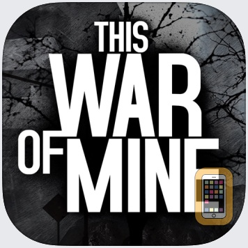 This War of Mine by 11 bit studios s.a. (Universal)