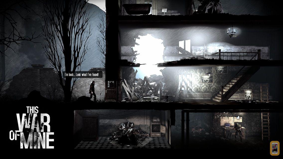 Screenshot - This War of Mine