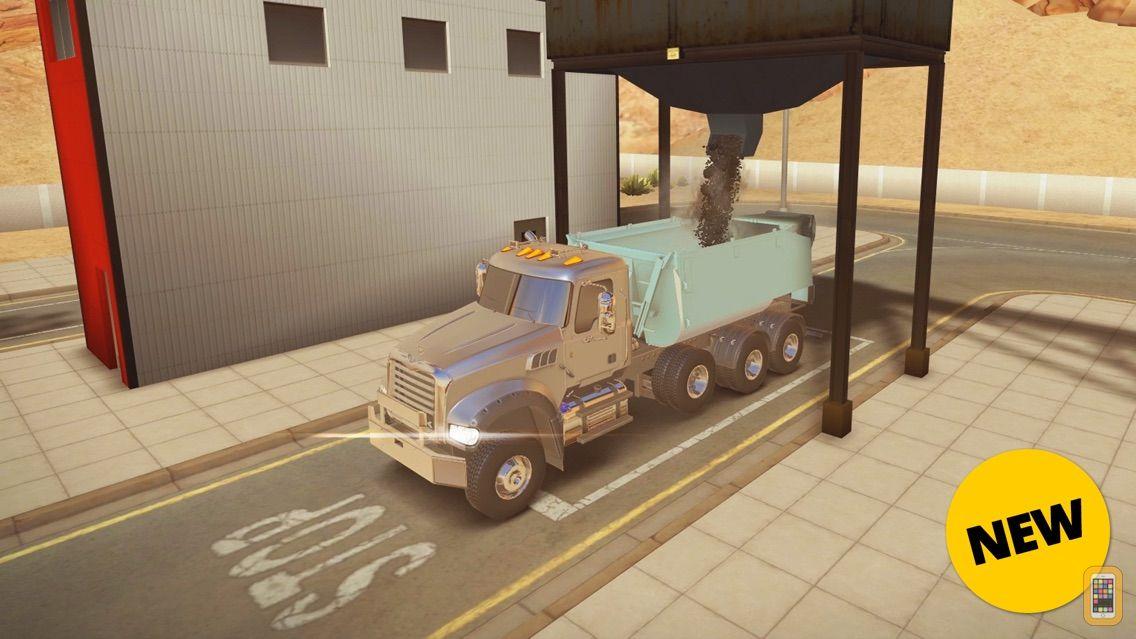 Screenshot - Construction Simulator 2