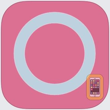 MyRing - contraceptive ring by Sebastian Lang (iPhone)