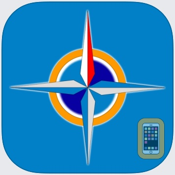 Lottery Places by Speednet Group (iPhone)