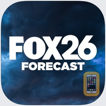 KMPH News FOX Forecast by Sinclair Broadcast Group, Inc (Universal)