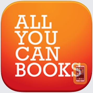 All You Can Books - Unlimited by All You Can Books, LLC (Universal)