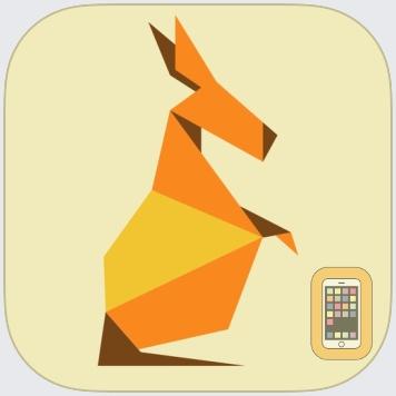 Jumpy Kangaroo by Abdusodiq Saidov (Universal)