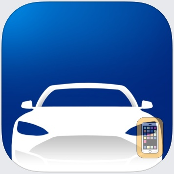 Remote for Tesla by Rego Apps (Universal)
