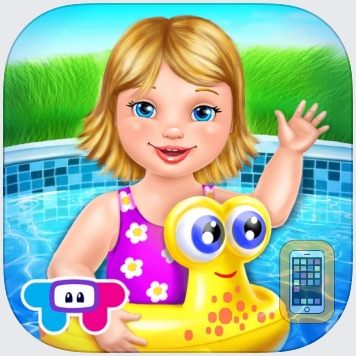Baby Vacation - Hotel Adventures by TabTale LTD (Universal)