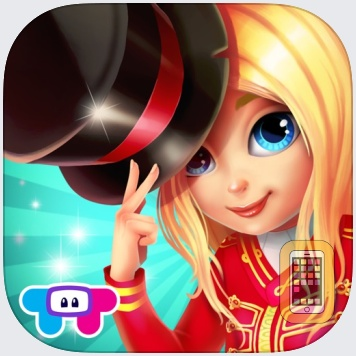 Lily & Leo - Crazy Circus Day by TabTale LTD (Universal)