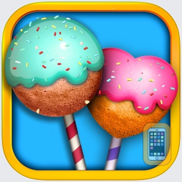 Cake games by Top Crazy Games LLC (Universal)