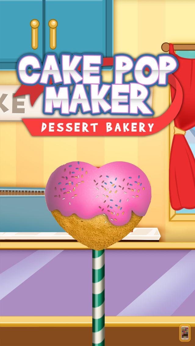 Screenshot - Cake games