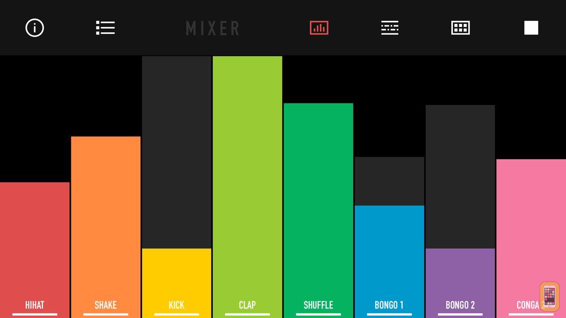 Screenshot - Drummy - Beat Maker