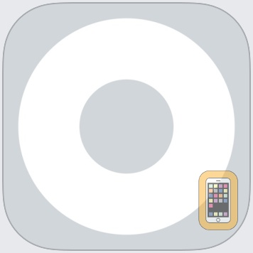 Click Wheel Keyboard by Adam Bell (iPhone)