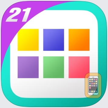 21 Day Container Tracker Fix by Cube Software Solutions Inc. (Universal)