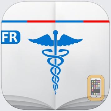 Dictionnaire Médical Français by Ayyoub BELGAID (Universal)