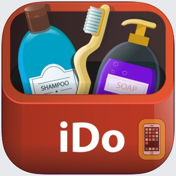 iDo Hygiene –Daily life skills activities, for individuals with special needs (full version) by C.E.T - THE CENTER FOR EDUCATIONAL TECHNOLOGY (iPad)