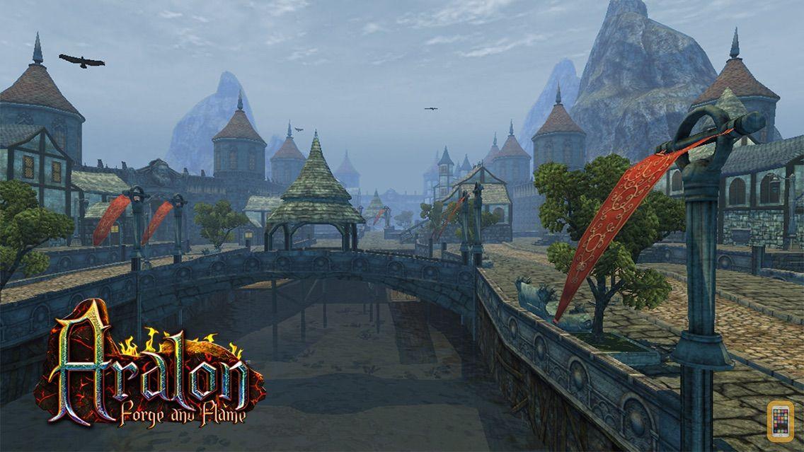 Screenshot - Aralon: Forge and Flame