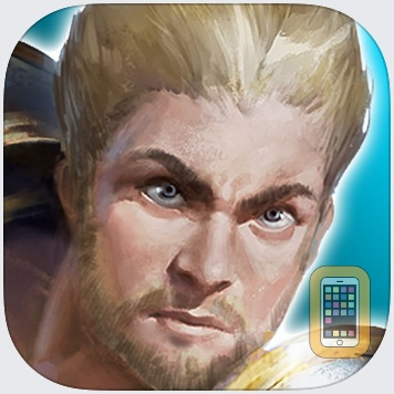 Angel Sword: 3D RPG by DVide Arts Inc. (Universal)