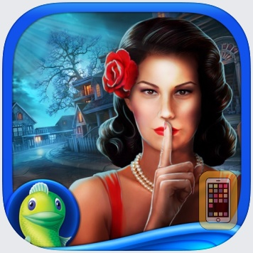 Cadenza: The Kiss of Death - A Mystery Hidden Object Game (Full) by Big Fish Games, Inc (Universal)